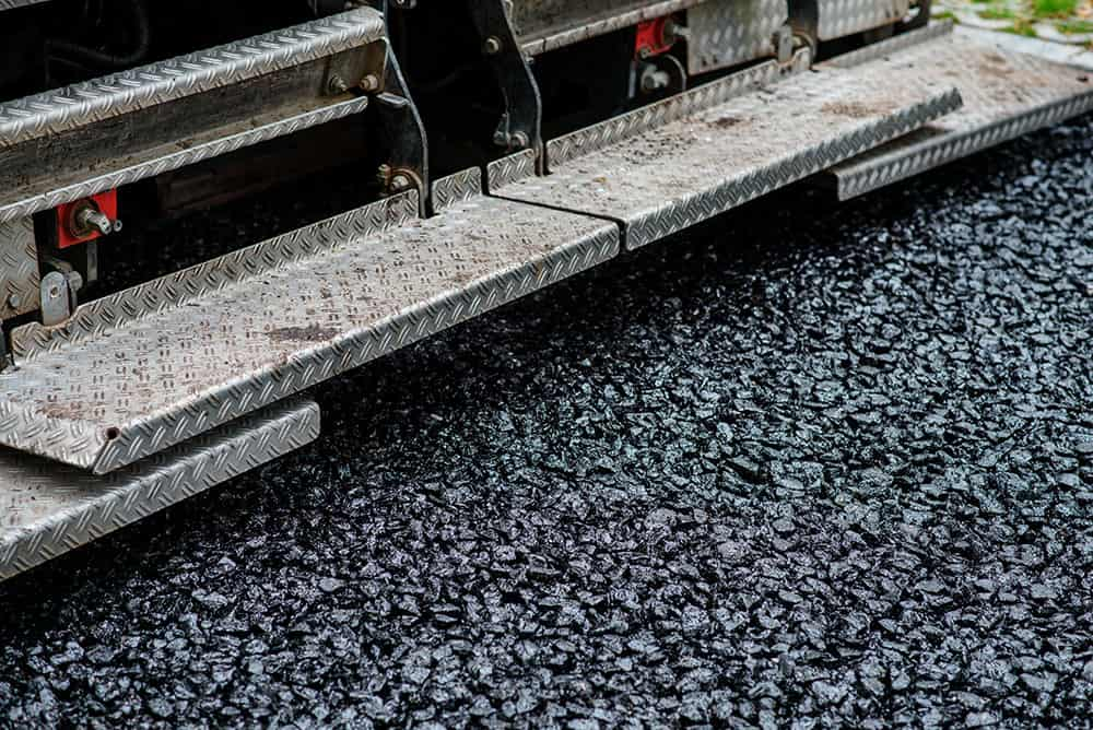 OIL & CHIP Paving Blog
